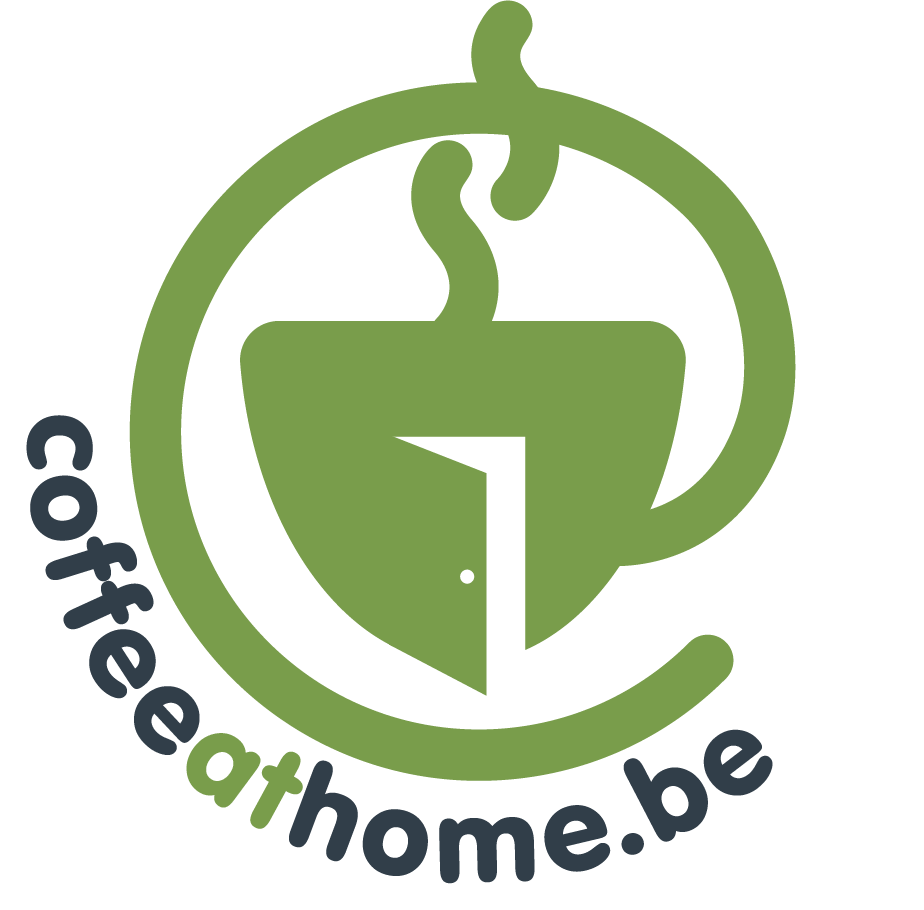 Coffee At Home logo black